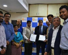 REC extends CSR support for Rs.6.17 crore to National Scheduled Castes Finance and Development Corporation
