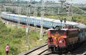 IRSE OFFICER SANJIV AGARWAL TRANSFERED TO EASTERN RAILWAYS