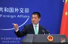 WILL KEEP BUILDING INFRASTRUCTURE IN DOKLAM,INDIA SHOULDN'T COMMENT -CHINA