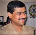 V S K Kaumudi IPS TAKES OVER AS ADG,CRPF,MINISTRY OF HOME AFFAIRS