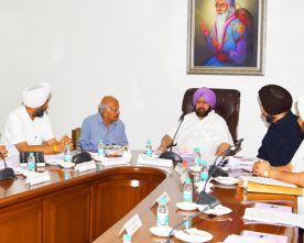 PUNJAB GOVT TO LAUNCH PILOT PROJECT TO GIVE CASH SUBSIDY ON POWER TO 990 FARMERS