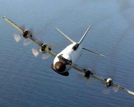China developing spy plane to operate from Aircraft Carrier