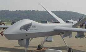 Pakistan use of Chinese drones alerts India