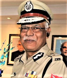 IPS OFFICER RAJNI KANT MISHRA TO BE APPOINTED DGP,UTTAR
