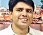 Pranjal Yadav IAS transferred as Director,Skill Development,Government of Uttar Pradesh