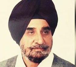 Tripat Bajwa is Congress Observer for Ludhiana MC elections