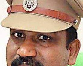 IPS A G BAPU TRANSFERRED ON PROMOTION AS DIG HEADQUARTERS,TAMIL NADU