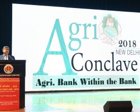 Punjab National Bank launches new agriculture schemes on the day of Agriculture Conclave