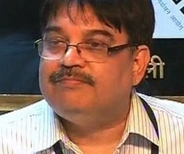 IAS SUDHIR TRIPATHY APPOINTED CHIEF SECRETARY,GOVERNMENT OF JHARKHAND