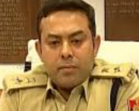 MADHUR VERMA IPS TRANSFERRED AS DCP,NEW DELHI DISTRICT,DELHI POLICE