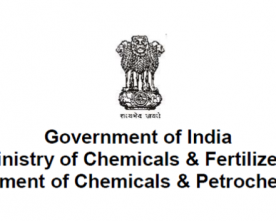 Jai Priye Prakash IAS given additional charge of Secretary,Dept of Chemicals and Petrochemicals