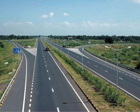 Nitin Gadkari releases India's first ever Highway Capacity Manual