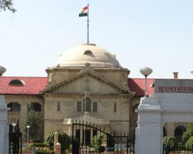 9 ADDITIONAL JUDGES OF ALLAHABAD HIGH COURT MADE PERMANENT