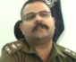 VAIBHAV KRISHNA IPS TRANSFERRED AS SSP GHAZIABAD,UP POLICE