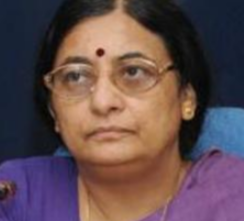 IIS IRA JOSHI GETS ADDITIONAL CHARGE OF DG,NSD,AIR,MINISTRY OF I&B,GOI
