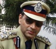 IPS Pritender Singh has been transferred as DIG Prisons,Uttar Pradesh