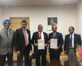 Power Finance Corp. Ltd provides a Financial Assistance of Rs 50,200 Cr to UP