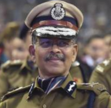 IPS P KMRAJ GETS ADDITIONAL CHARGE OF SPL. CP(L&O) NORTH, DELHI POLICE