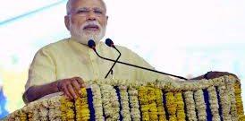 Satyagraha se Swachhagraha: PM to address 20,000 Swachhagrahis in Champaran tomorrow