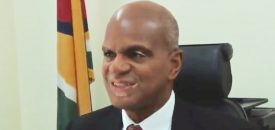 """""""Indian Bureaucracy is more officious and it should be less Intrusive'and much more , says Dr. David Goldwin Pollard ,Ambassador of Guyana to India in a face to face interaction with our Editor Tarun Sharma"""