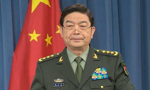 China defence minister to discuss possibility of setting ...