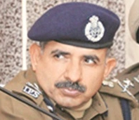 Sanjiv Kalra IPS, has been transferred as ADG, Railways, Punjab Police.