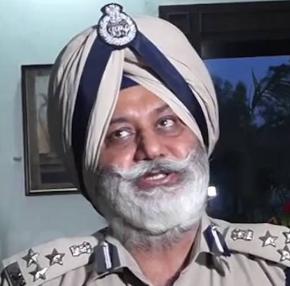 Jatinder Singh Aulakh IPS, has been transferred as IG Patiala Range, Punjab Police.