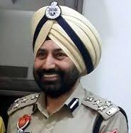 Sukhchain Singh IPS, has been transferred as Commissioner of Police Amritsar, Punjab Police.